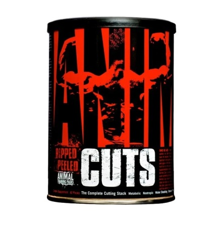 Animal Cuts, 42 paks