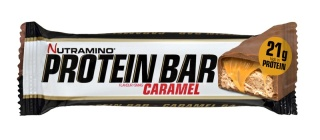 Nutramino Bar Caramel 12st