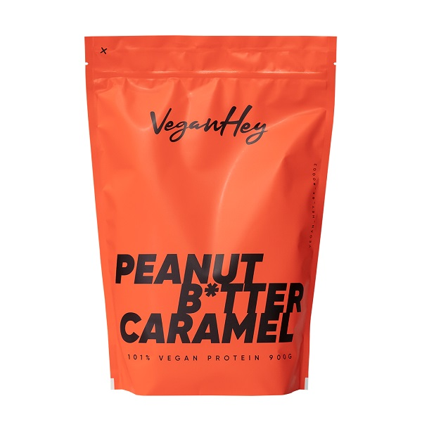 VeganHey Vegan Protein -Veganskt Proteinpulver för veganer