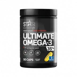 omega 3 star nutrition