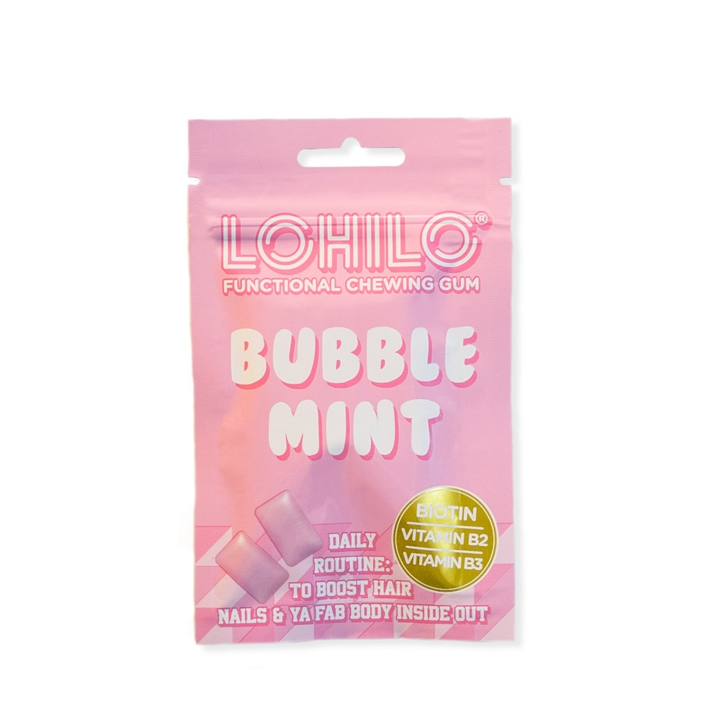 Lohilo Gum Bubble Mint