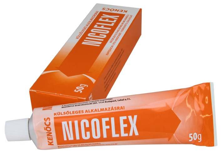 Nicoflex Linement
