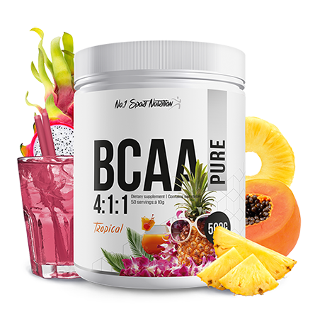BCAA No.1 Sport Nutrition