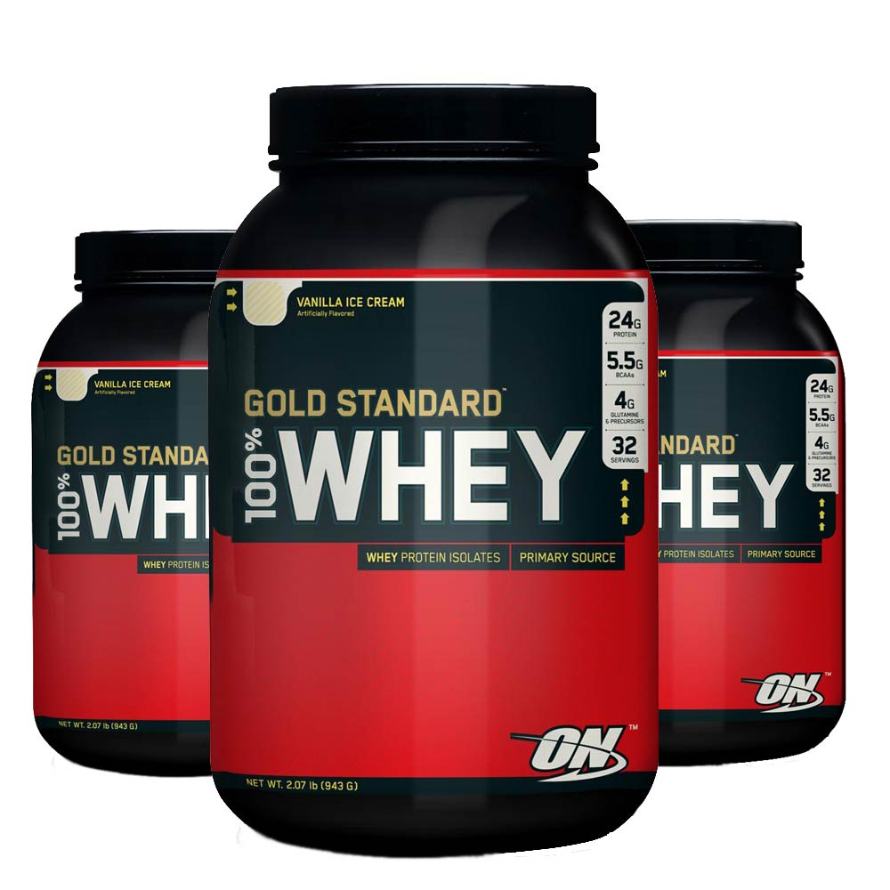 Omtimum Nutrition Whey Protein