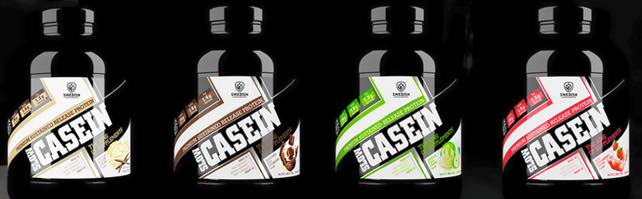 Casein Swedish Supplements